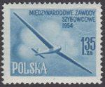 Międzynarodowe Zawody Szybowcowe - 714A