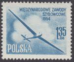 Międzynarodowe Zawody Szybowcowe - 714B