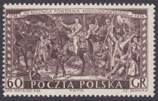 160 rocznica Powstania Kościuszkowskiego - 741