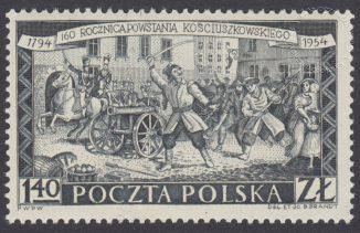 160 rocznica Powstania Kościuszkowskiego - 742