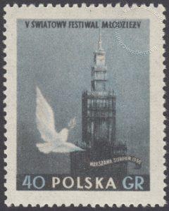 V Światowy Festiwal Młodzieży - 779B