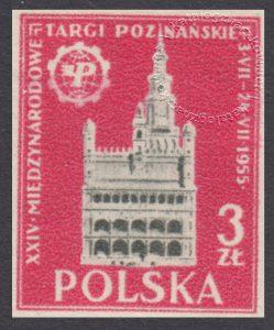 VI Ogólnopolska Wystawa Filatelistyczna w Poznaniu - 785