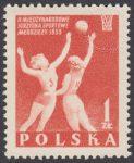 II Międzynarodowe Igrzyska Sportowe Młodzieży - 793B