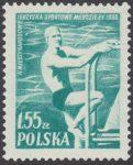 II Międzynarodowe Igrzyska Sportowe Młodzieży - 795B