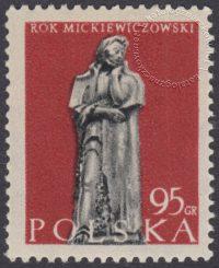 Rok Mickiewiczowski - 807