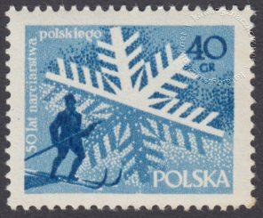 50 lecie narciarstwa polskiego - 851