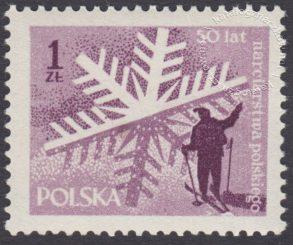 50 lecie narciarstwa polskiego - 853