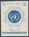 Organizacja Narodów Zjednoczonych - 855A