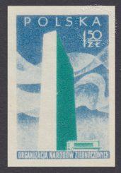 Organizacja Narodów Zjednoczonych - 857
