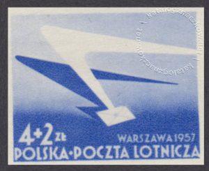VII Ogólnopolska Wystawa Filatelistyczna w Warszawie - 873