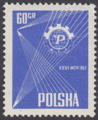 XXVI Międzynarodowe Targi Poznańskie - 874