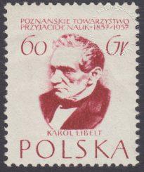 100 lecie Poznańskiego Towarzystwa Przyjaciół Nauki - 888