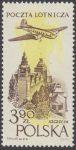 Wydanie na przesyłki lotnicze - 893