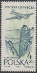 Wydanie na przesyłki lotnicze - 894
