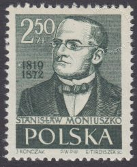 Stanisław Wyspiański, Stanisław Moniuszko - 932