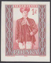 Polskie stroje ludowe - 998A