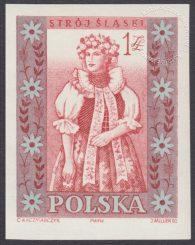 Polskie stroje ludowe - 999A