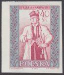 Polskie stroje ludowe - 1012A