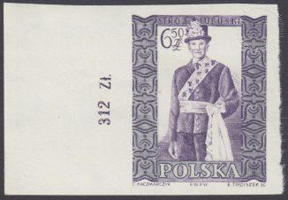 Polskie stroje ludowe - 1020A