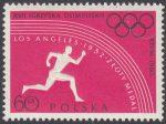 XVII Igrzyska Olimpijskie w Rzymie - 1023B