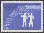 XVII Igrzyska Olimpijskie w Rzymie - 1026B