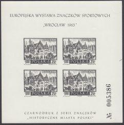 Historyczne miasta polskie - ark. ND 1054