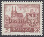 Historyczne miasta polskie - 1044