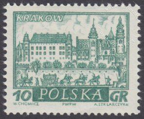 Historyczne miasta polskie - 1045