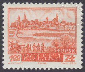 Historyczne miasta polskie - 1052