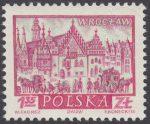 Historyczne miasta polskie - 1054