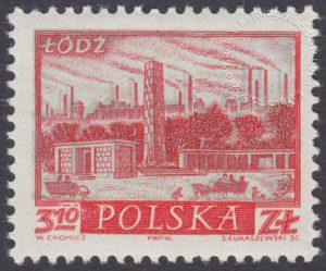 Historyczne miasta polskie - 1060