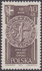 Polskie Ziemie Zachodnie - 1103