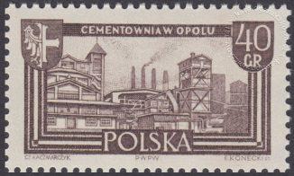 Polskie Ziemie Zachodnie - 1104