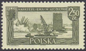 Polskie Ziemie Zachodnie - 1108