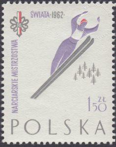 Narciarskie mistrzostwa Świata w Zakopanem - 1151B
