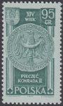 Polskie Ziemie Zachodnie - 1153