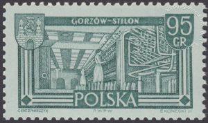 Polskie Ziemie Zachodnie - 1154