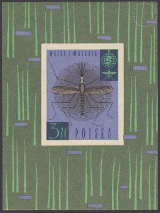 Walka z malarią - Blok 25