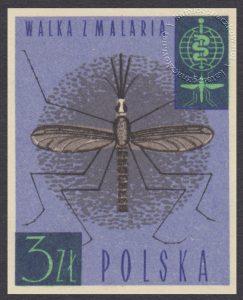 Walka z malarią - 1201