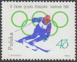 IX Zimowe Igrzyska Olimpijskie w Innsbrucku - 1311