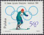 IX Zimowe Igrzyska Olimpijskie w Innsbrucku - 1315