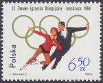 IX Zimowe Igrzyska Olimpijskie w Innsbrucku - 1316