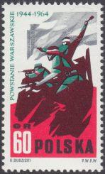 20 rocznica Powstania Warszawskiego - 1365
