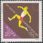 XVIII Igrzyska Olimpijskie w Tokio - 1366
