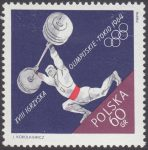 XVIII Igrzyska Olimpijskie w Tokio - 1368
