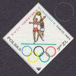 XVIII Igrzyska Olimpijskie w Tokio - 1377