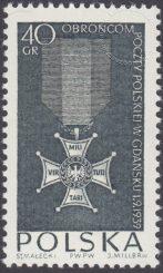 Walka i Męczeństwo Narodu Polskiego - 1384