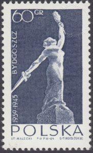 Walka i Męczeństwo Narodu Polskiego - 1386