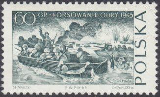 Walka i Męczeństwo Narodu Polskiego - 1387
