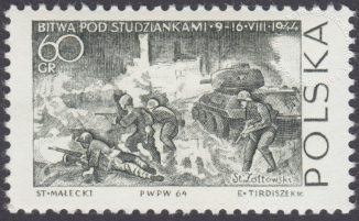 Walka i Męczeństwo Narodu Polskiego - 1388
